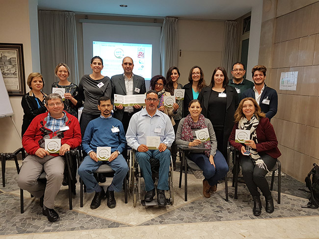 patients voice study visit in italy