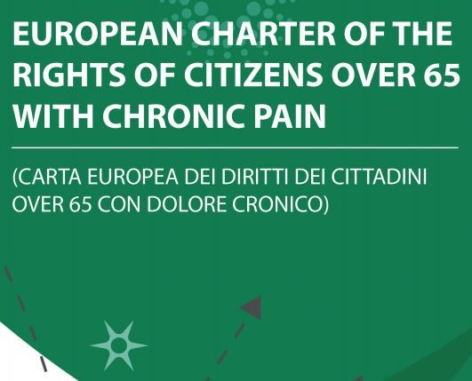 European Charter of the Rights of Citizens over 65 with Chronic Pain
